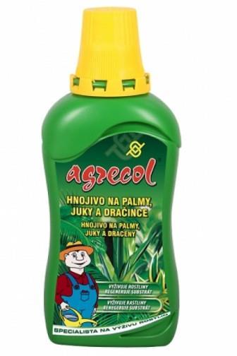 AGRECOL hnojivo na palmy, juky a dračince 350 ml