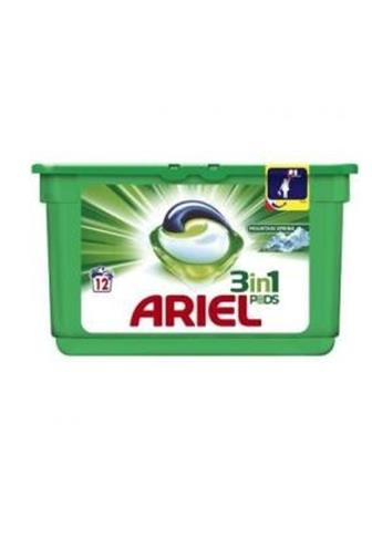 Ariel All in1 Mountain Spring kapsle 13ks
