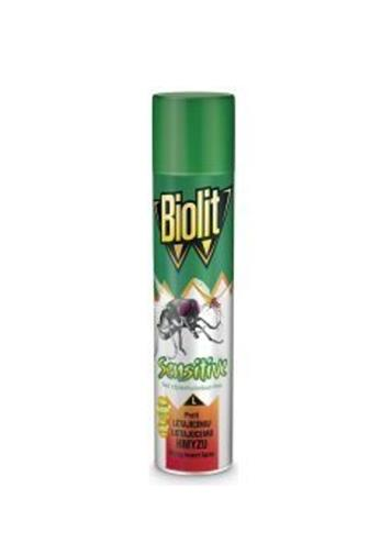 Biolit L proti létajícímu hmyzu Sensitive 400 ml