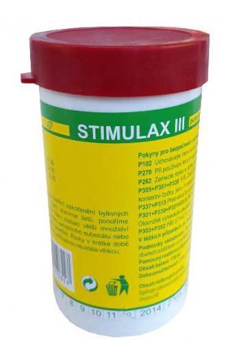 Stimulax růstu III 130 ml