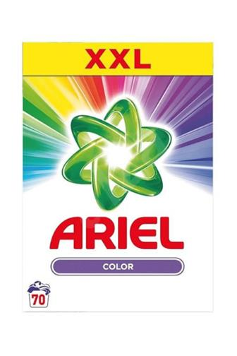 Ariel Color prací prášek 70 dávek 5,25 kg