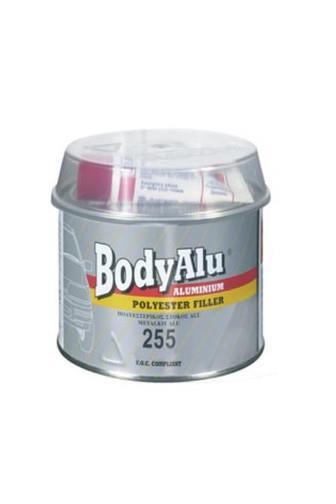 BodyAlu PE 255 s hliníkem 250 g