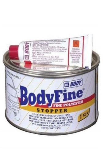 BodyFine PE 220 jemný 1 kg