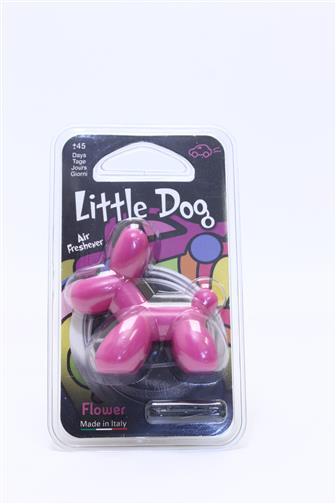 Air Fresh Litte Dog Flower