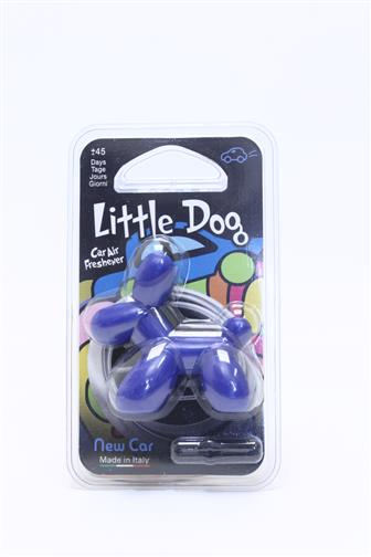 Air Fresh Litte Dog New Car