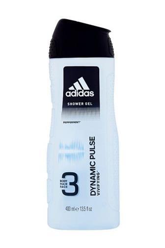 Adidas Dynamic Pulse 3v1 sprchový gel 250 ml