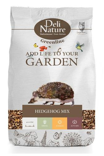 Deli Nature krmivo pro ježky 600g