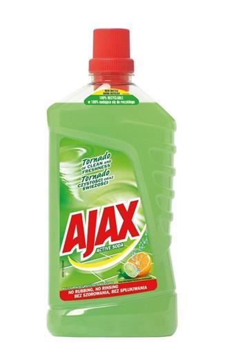 Ajax Optimal 7 univerzální čistič lemon 1l