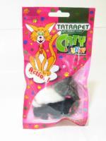 Caty myšky hračka 3ks