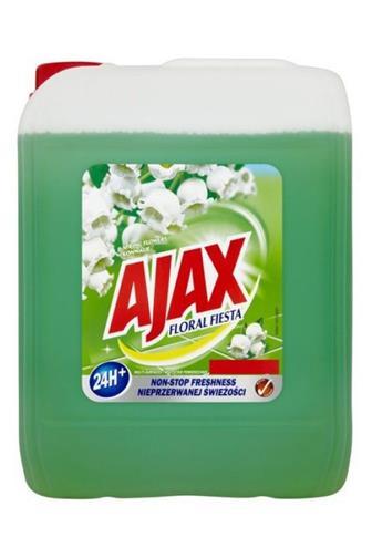 Ajax Floral Fiesta Spring Flowers 5 l