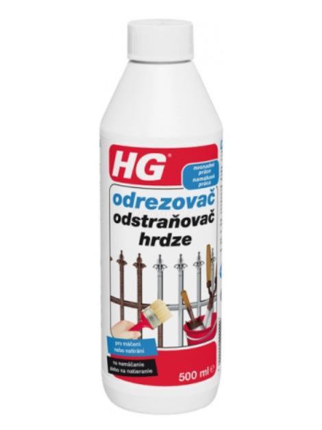 HG Odrezovač 0.5l