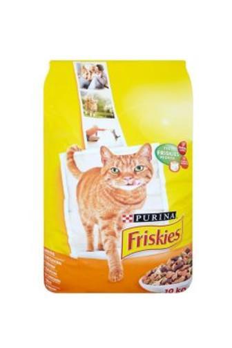 Friskies Cat Adult Mix 1 kg