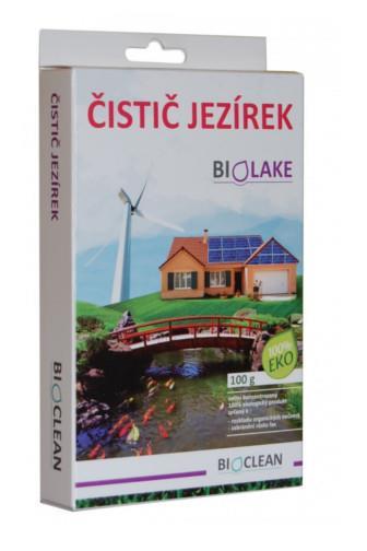 Čistič jezírek BioLake 100 g