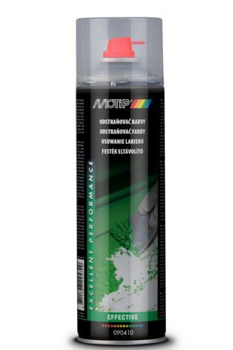 Motip odstraňovač barvy sprej 500 ml