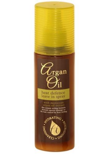 Argan Oil ochranný sprej na vlasy 150ml