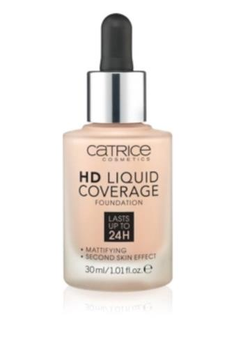 Catrice HD Liquid Coverage make-up č.010 30 ml