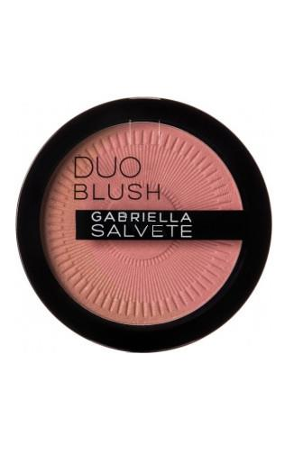 Gabriella Salvete Duo Blush tvářenka 01