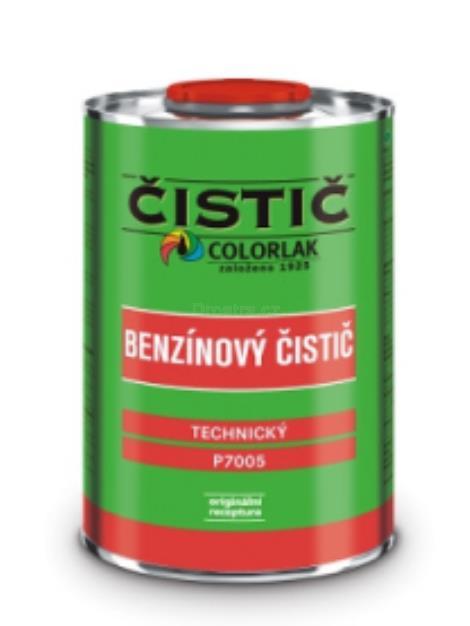Colorlak Benzínový technický čistič 0,7 l