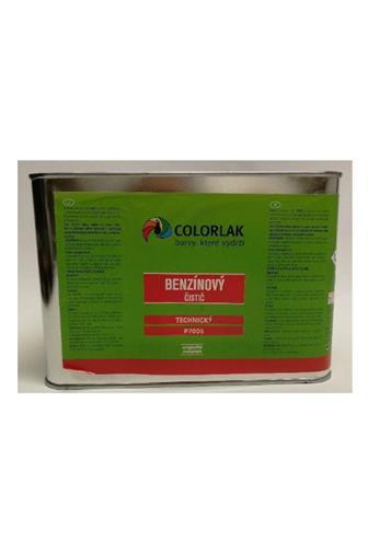 Colorlak Benzínový technický čistič 4l