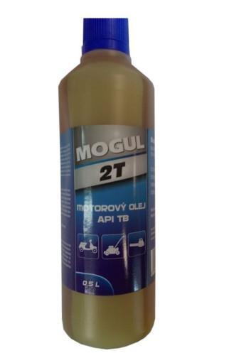 Mogul 2T motorový olej 500 ml