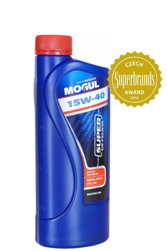 Mogul 15W-40 Super GX- Felicia1l