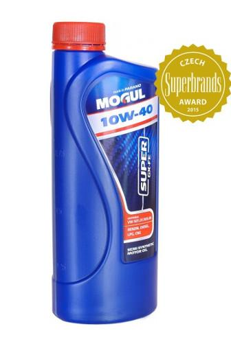 Mogul GX-FE 10W-40 Super 1l