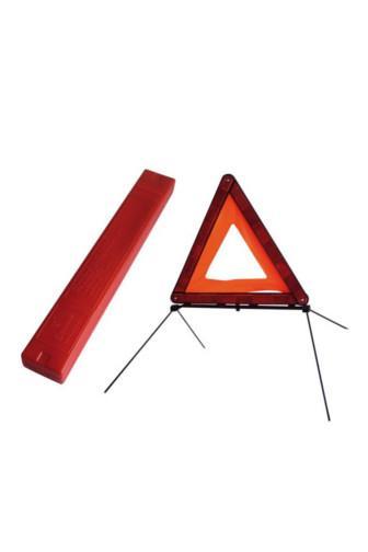 Výstražný trojúhelník E8