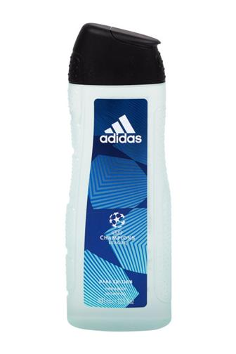 Adidas 2v1 Champions League sprchový gel 400 ml