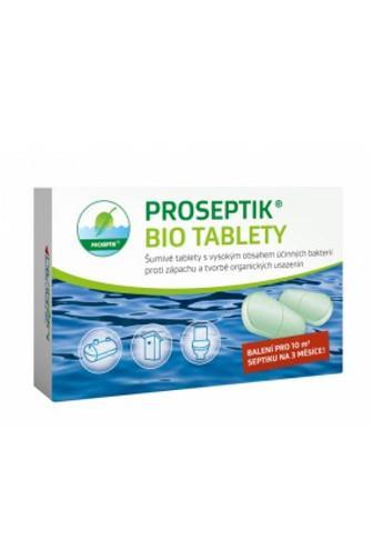 Proseptik Bio tablety 3x20 g