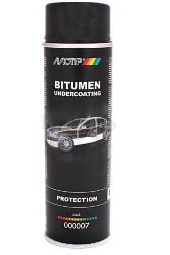 Motip Bitumen černý 500 ml