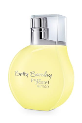 Betty Barclay Pure Pastel Lemon EdP 20 ml