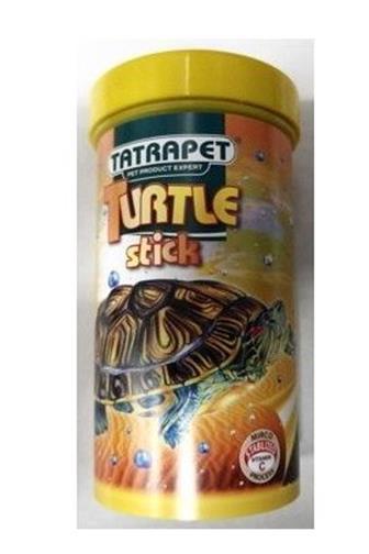 Tatrapet Turtle krmivo pro vodní želvy 75 g