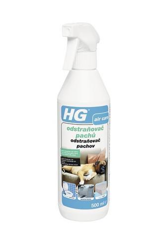 HG Odstraňovač pachů 0.5l