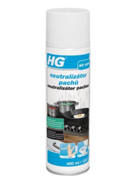 HG Neutralizátor pachů 0.4l