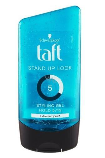 Taft gel Looks Stand-up Look mega hold (5) 150 ml