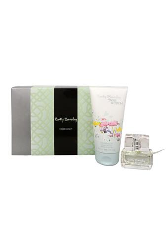 Betty Barclay Tender Blossom EdP 20 ml + sprchový gel 50 ml