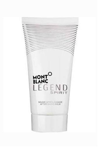 Mont Blanc Legend Spirit balzám po holení 150 ml