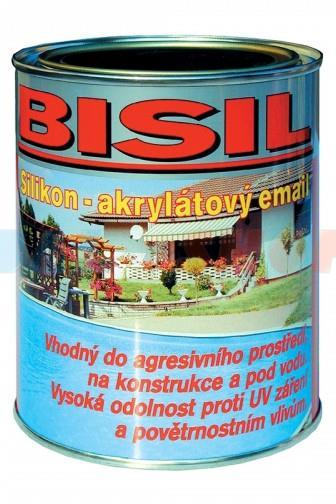 Bisil 0814 červený 0.7 kg
