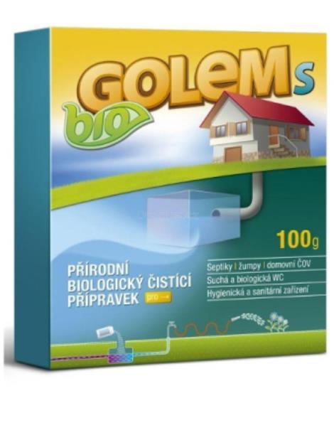 Bio Golem BIO S 100 g