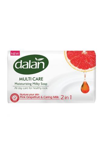 Dalan mýdlo pink grapefruit & caring milk 90 g