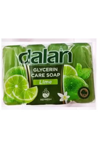 Dalan mýdlo glycerin Lime 100 g