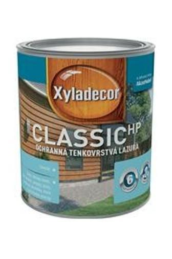 Dulux Xyladecor Classic HP bezbarvý 0,75 l
