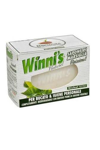 Winnis Naturel Sapone Marsiglia mýdlo 250 g