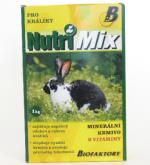 Nutri Mix pro králíky 1 kg
