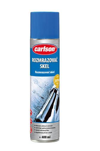 Carlson Rozmrazovač sprej 400 ml