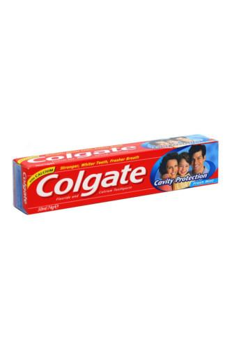 Colgate Cavity Protection zubní pasta fresh mint 50 ml