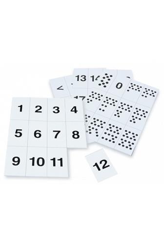 Papírové vystřihovací číslice