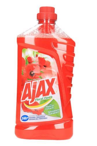 Ajax Floral Fiesta Red Flowers 750 ml