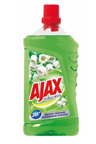 Ajax Floral Fiesta Spring konvalinka 1l