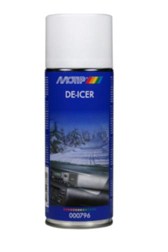 Motip De-icer Rozmrazovač 400 ml
